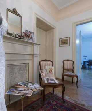 Venčanice Principessa Beograd - Showroom - Fotografije